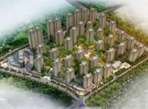 亚东·中央新城