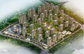 亚东中央新城