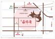 蓝光·雍锦湾区位图