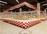 鲜肉区商铺