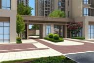 百合苑 3室 2厅 1卫 114平方一梯两户5楼  55万现房